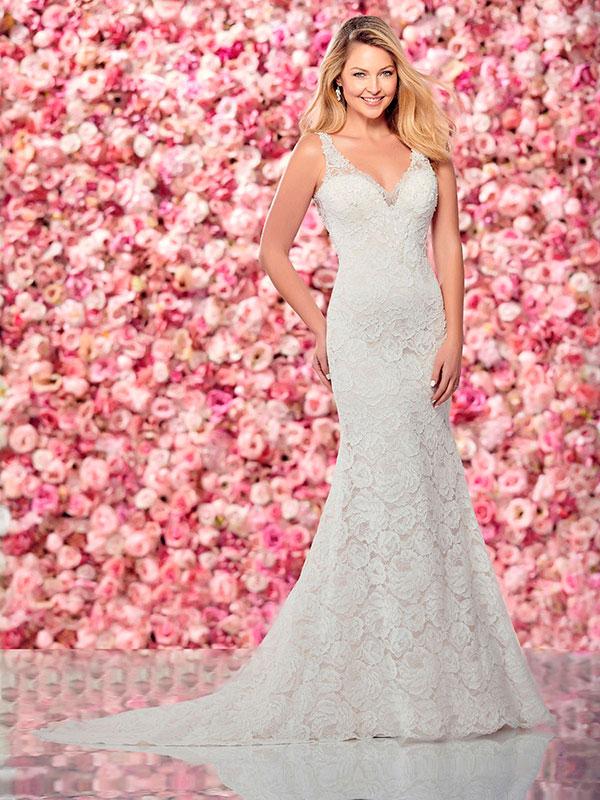Vestido de noiva Enchanting