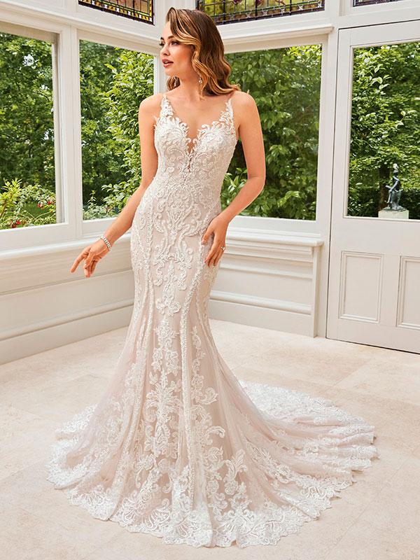 Vestido de noiva Sophia Tolli