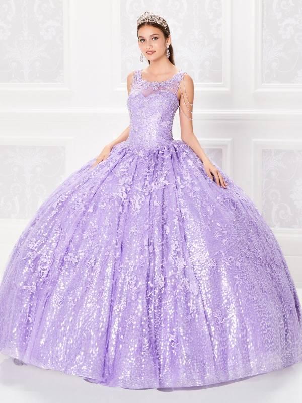 Vestido de debutante Ariana