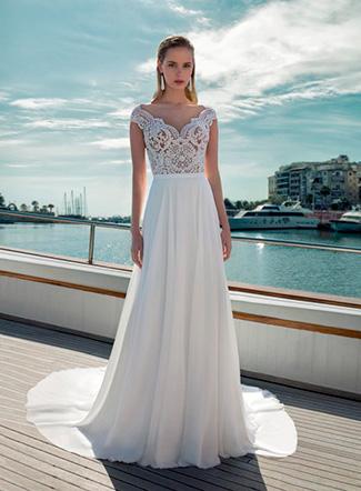 Vestido de noiva Destination Romance
